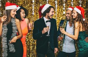 Des fêtes mémorables... pour les bonnes raisons!