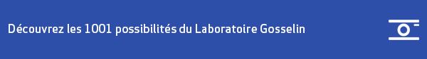 Laboratoire Gosselin