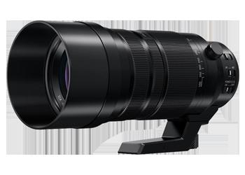 Panasonic Lumix G Leica DG Vario-Elmar 100-400mm f/4.6-6.3 ASPH Power O.I.S.
