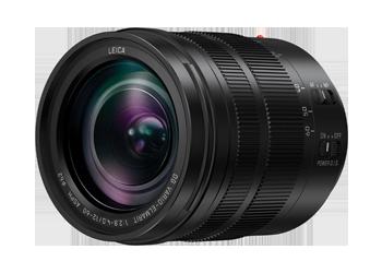 Panasonic G Leica DG Vario-Elmarit 12-60mm f/2.8-4.0 ASPH Power O.I.S.