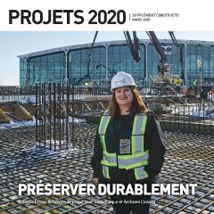 Une Projets 2020