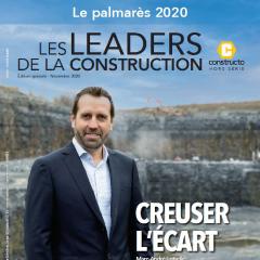 Une Voir Vert 2020