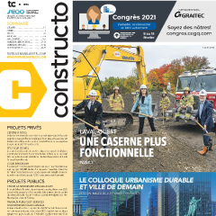 Une Journal Constructo