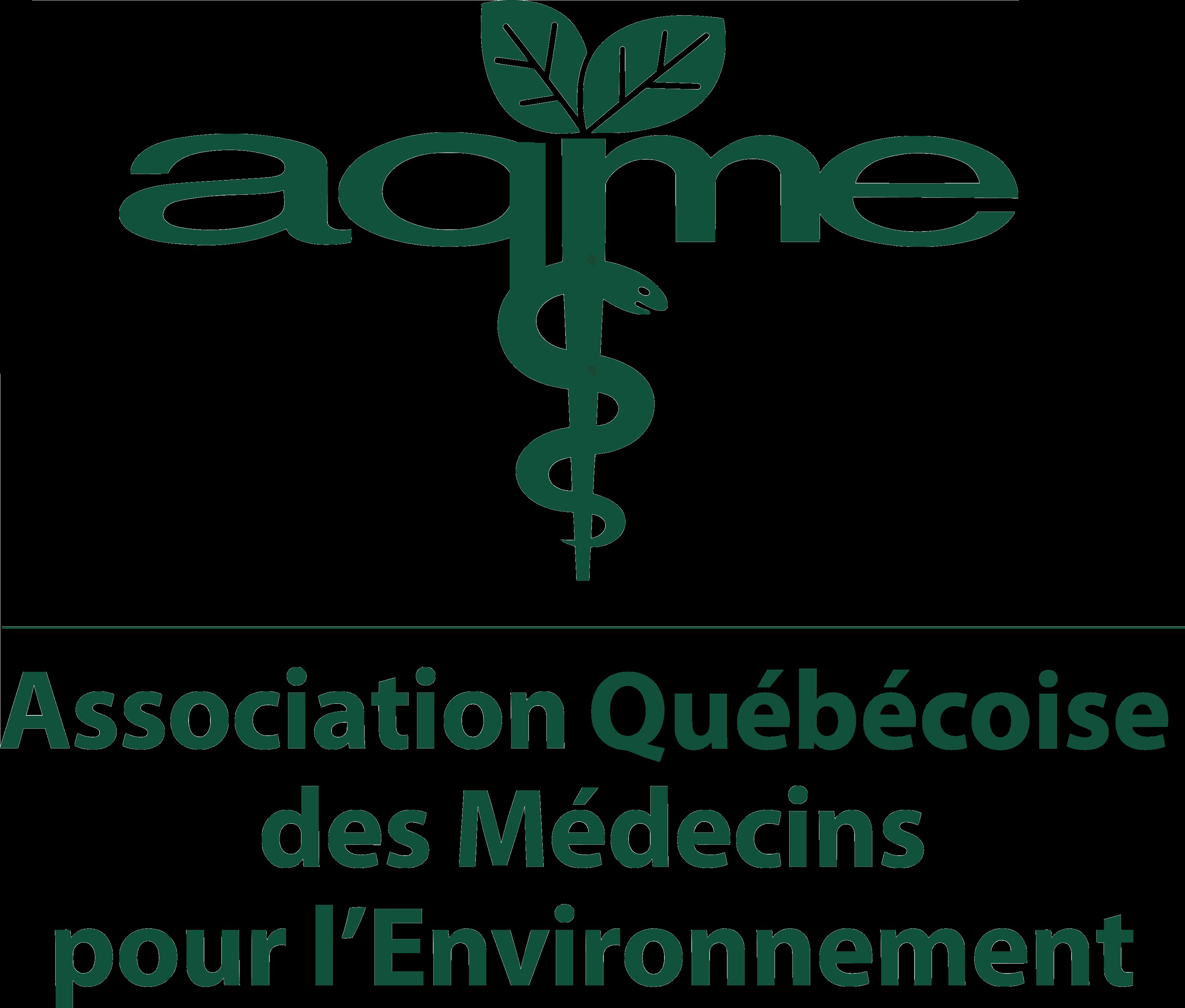 Association Québécoise des Médecins pour l'Environnement
