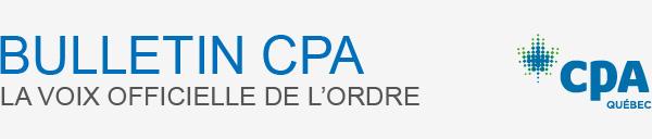 Bulletin CPA  - La voix officielle de l'ordre