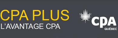 CPA PLUS  - Ordre des CPA du Quebec