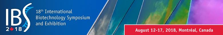 IBS2018 Montreal english banner