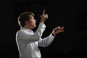 Photo of Mark Vuorinen