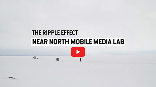 Watch The Ripple Effect - Near North Mobile Media Lab video