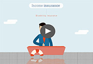 Income insurance: how does it work?