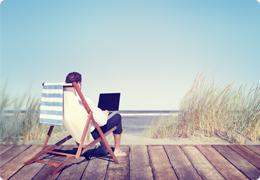 Cinq devoirs financiers pour la saison estivale
