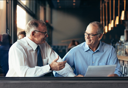 Retirement planning for entrepreneurs