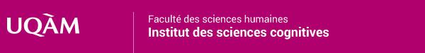 Institut des Sciences Cognitives de l'UQAM