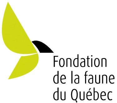 Logo de la Fondation de la faune du Québec