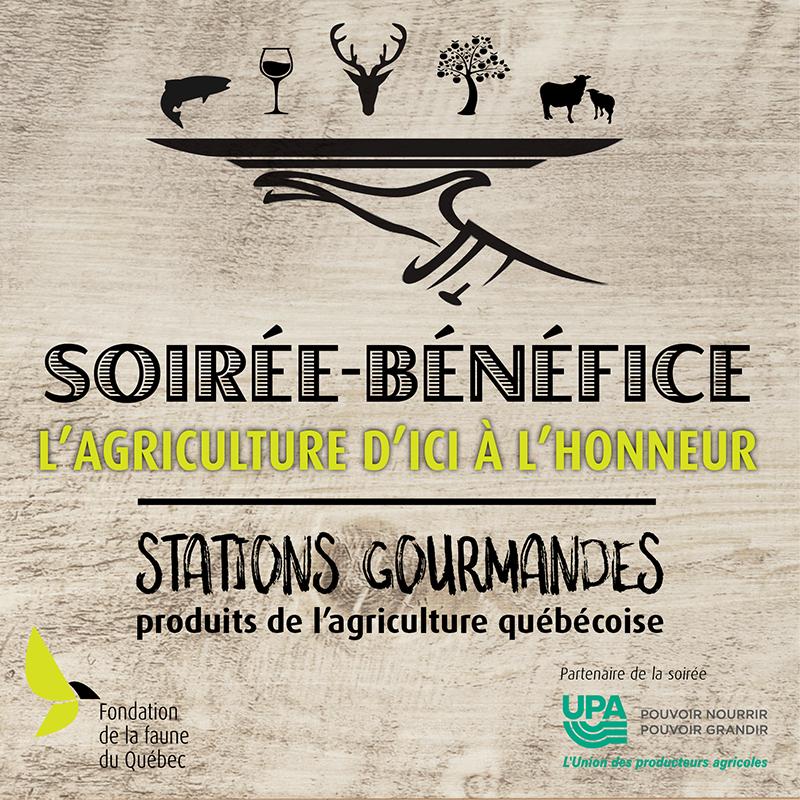 bannière Activité-bénéfice Montréal 2017