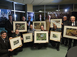 Lauréats Villes et villages 2015