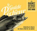 Guide du pêcheur
