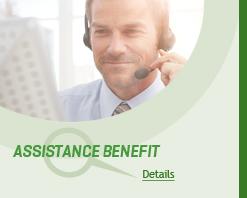 Assistance benefit