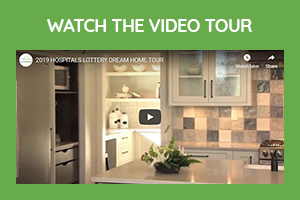 Red Deer Hospital Lottery - Video Tour